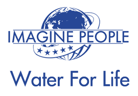Water For Life - Imagine People